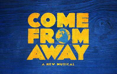 ComeFromAwayLogo